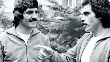 Causio e Claudio Sala
