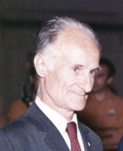 Il Cavaliere Carmelo Greco