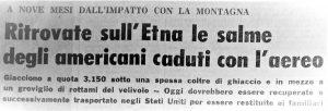 La Sicilia del 18 ottobre 1972