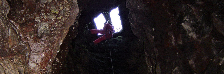 1. Grotta delle Palombe foto di Diego Leonardi