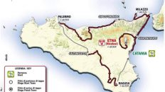 GIRO DI SICILIA 2019