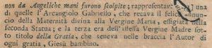 Giovanni Andrea Massa, nell'opera Della Sicilia … in prospettiva il Monte Etna, o Mongibello