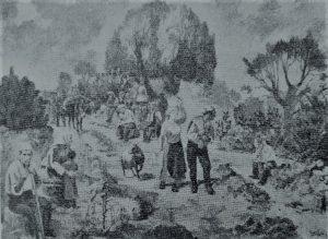 L'Aliva 'Mpittata – da Misterbianco nella Storia di Alfio Longo, edito dalla Società Storica Catanese (1972)