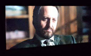 Giovanni Falcone nel film