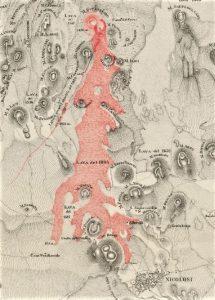 CARTINA ERUZIONE 1886