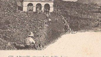 FOTO 6 Eruzione 1886