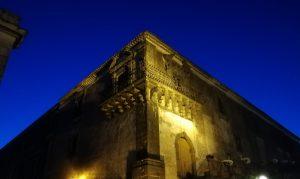 Palazzo Bufali a Belpasso