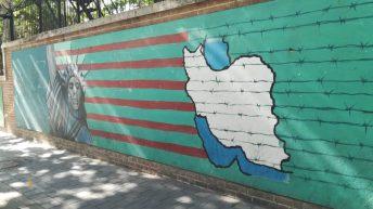 12 IRAN 13 maggio