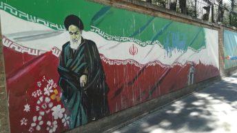 13 IRAN 13 maggio