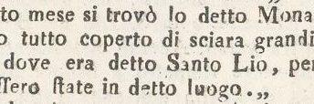Giuseppe Recupero - Storia naturale e generale dell'Etna