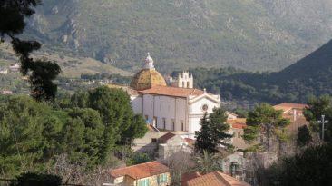 L'Abbazia Benedettina di San Martino delle Scale di Monreale – Foto S. Scalia