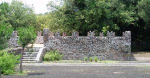 La Cisterna di San Nicolò l'Arena – Foto S. Scalia