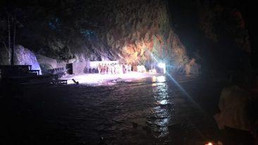 ODISSEA ALCANTARA 16 agosto 2019
