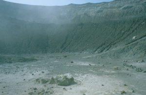 Vulcano, la Fossa 3