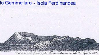 n Ferdinandea Gemmellaro4