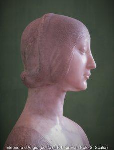Eleonora D'Angiò