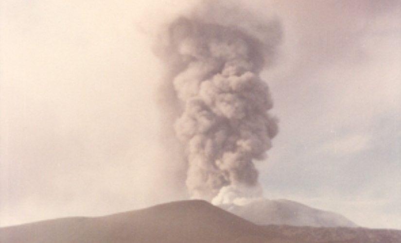 FOTO DI RENATO ATTOLINI 12 settembre 1979