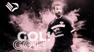 RICCIARDO GOL