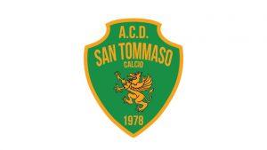 Lo stemma del San Tommaso