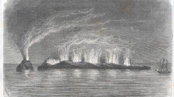 Incisione xilografica originale disegnata da Alexandre de Bra, incisa da Hildibrand (Collezione personale)