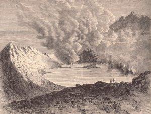 Le Monde Illustré - N° 384 - 20 Agosto 1864