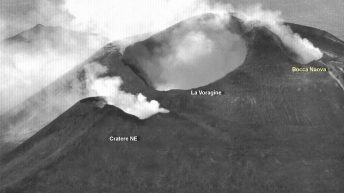 09a Etna - Appareil central