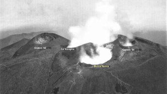 09a Etna - Cônes éruptifs - 01