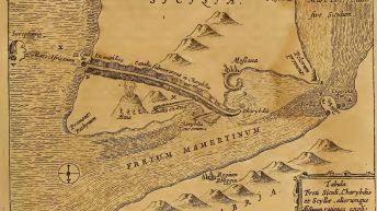12 1678_Kircher Athanasius - Mundus subterraneus