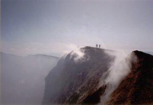 La Bocca Nuova nel 1992 (Foto S. Scalia)