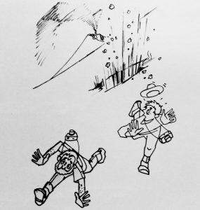 Vignetta Pier Bichet