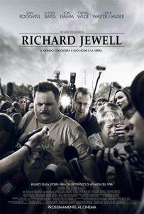 locandina RICHARD JEWELL