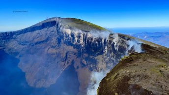 Cratere di nord est