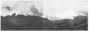 Foto di W. Schlatter (da Nature del 2 giugno 1910)