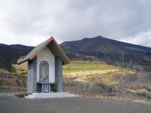 L'Altarino di quota 1900