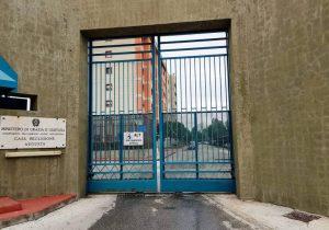 La Casa di reclusione di Augusta oggi (foto da Sicilia Network)